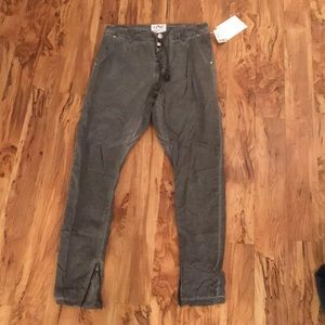 Gray Pants - Urban Outfitters